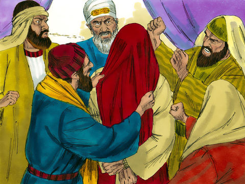 Jésus a appelé les chefs religieux juifs progéniture de vipères, il a clairement déclaré qu'ils faisaient la volonté de leur père, le diable.
