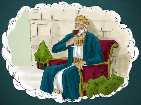 La richesse spirituelle est de loin supérieure à la richesse matérielle et ses effets sont éternels.