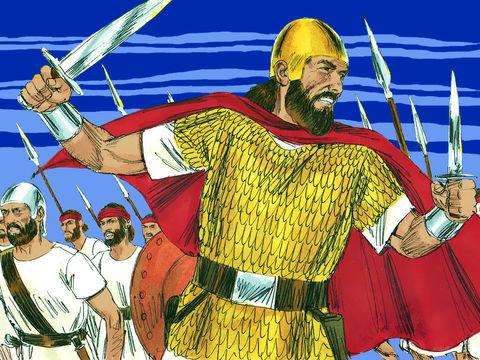 La même nuit, le 12 octobre 539 av J-C, le roi Belshatsar est tué et son royaume est donné aux Mèdes et aux Perses. Dans les siècles qui suivent, la ville ne fait que décliner jusqu'à disparaître totalement accomplissant la prophétie de Jérémie 50:3.