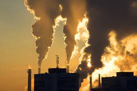 La pollution de notre planète Dieu viendra saccager détruire ceux qui saccagent la terre apocalypse