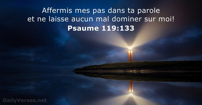 Puisons notre énergie positive auprès de la source de la vie, notre Créateur suprême !  Comment peut-on accéder à cette source ? Dans les écrits sacrés qu'il nous a laissés.  L'apôtre Paul avait déclaré que « la Parole de Dieu est vivante et efficace »