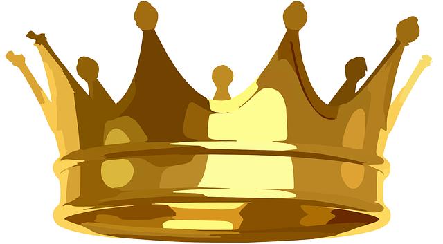 Les 24 anciens seront Rois.