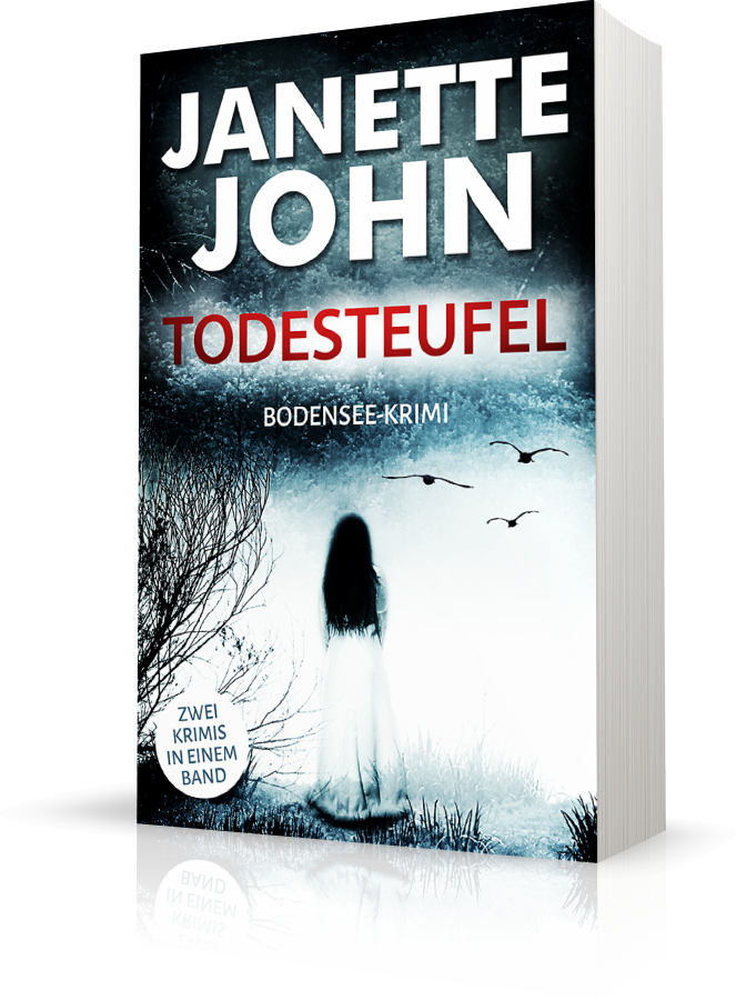 Todesteufel (Kripo Bodensee 4 & 5)