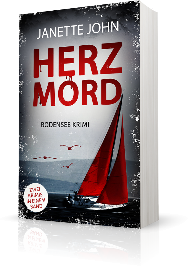 Herzmord (Kripo Bodensee 7 & 8)