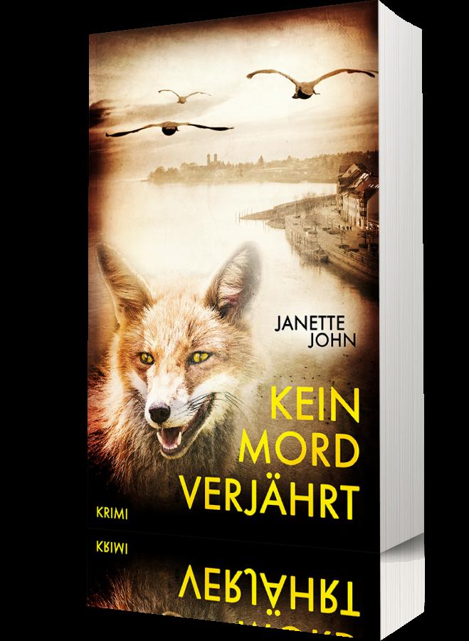 Kein Mord verjährt (Kripo Bodensee 6)