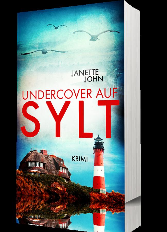 Undercover auf Sylt (Kripo Bodensee 10)