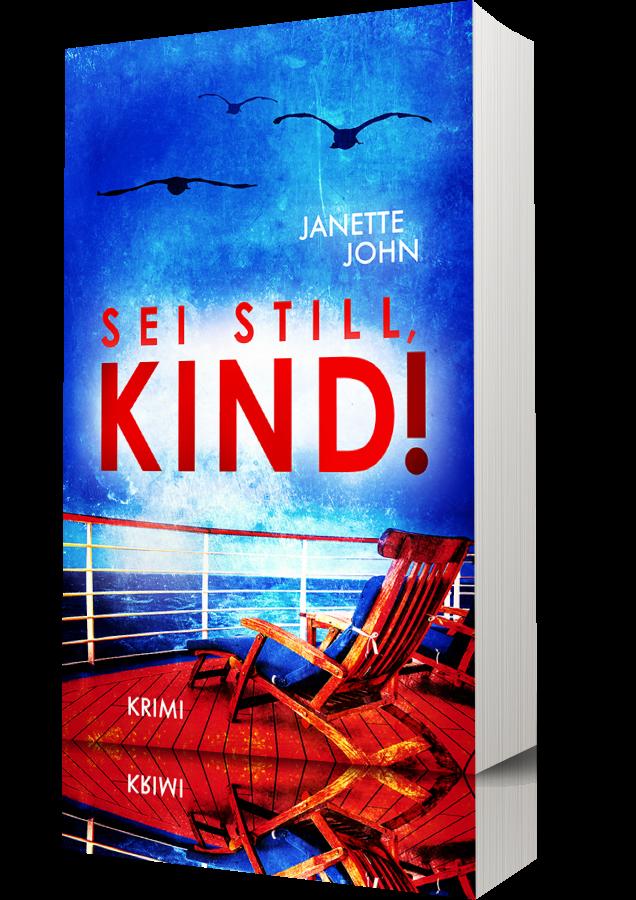 Sei still, Kind! (Kripo Bodensee 12)