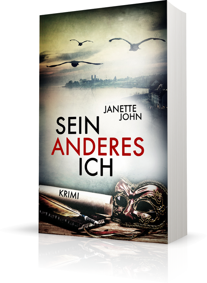 Sein anderes Ich (Kripo Bodensee 3)