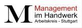 Logo des Arbeitskreises Management im Handwerk