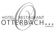Logo Hotel – Restaurant Otterbach