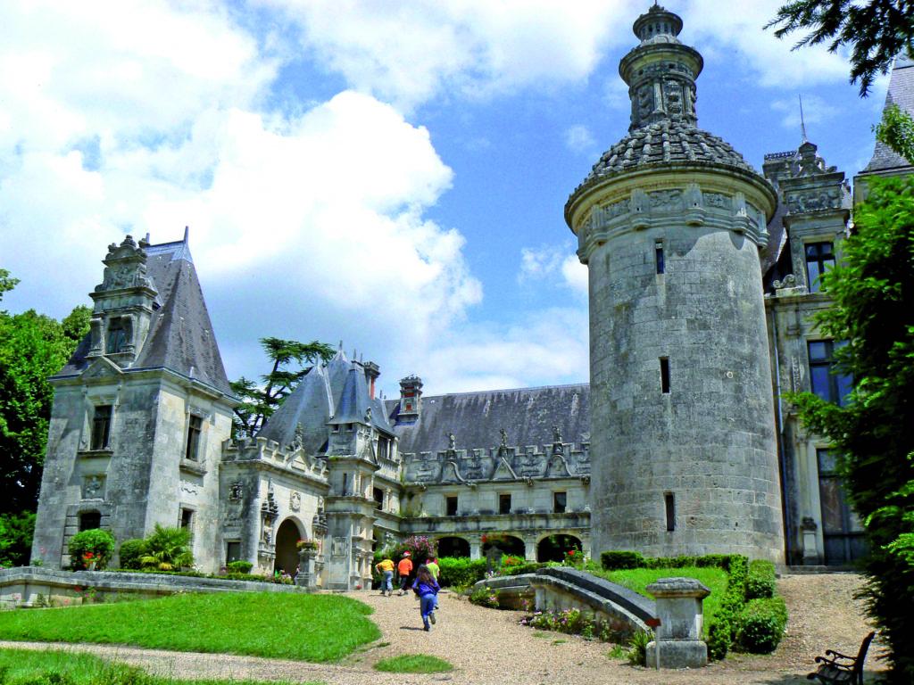 Le Château des Enigmes pour s'amuser en famille