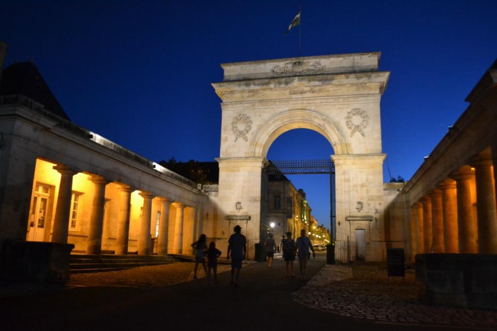 La Porte du Soleil, Nuit de l'Arsenal tous les lundis en juillet août