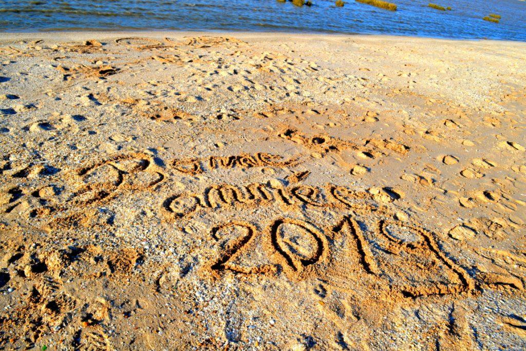 Excellente année 2019 à tous et au plaisir de vous accueillir !