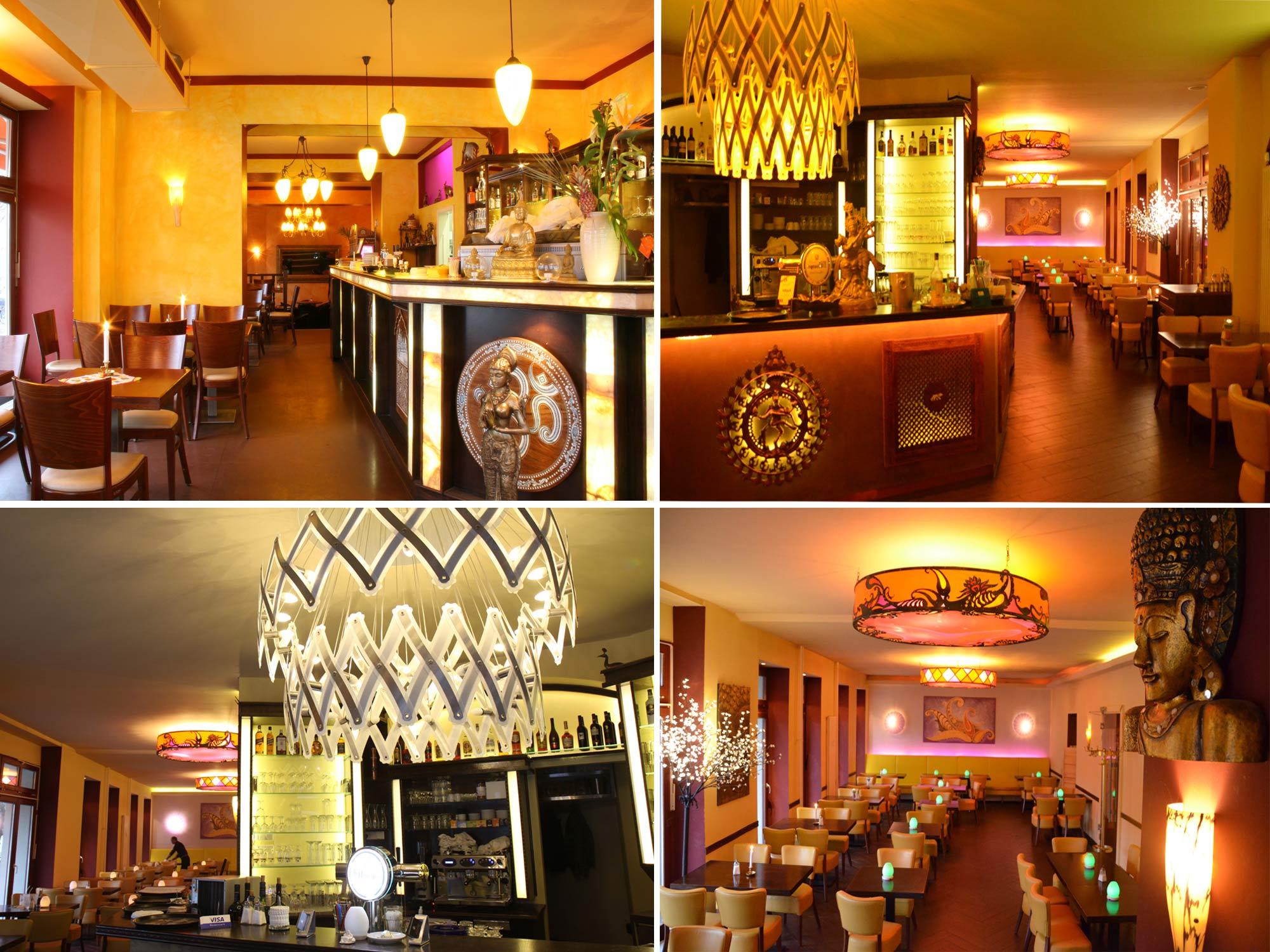 Indian Restaurant Aapka Indisches Restaurant Berlin