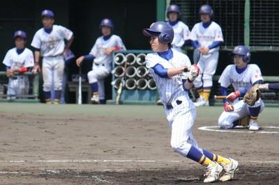 渡邊 大樹 《 背番号:25 》  加藤学園高校