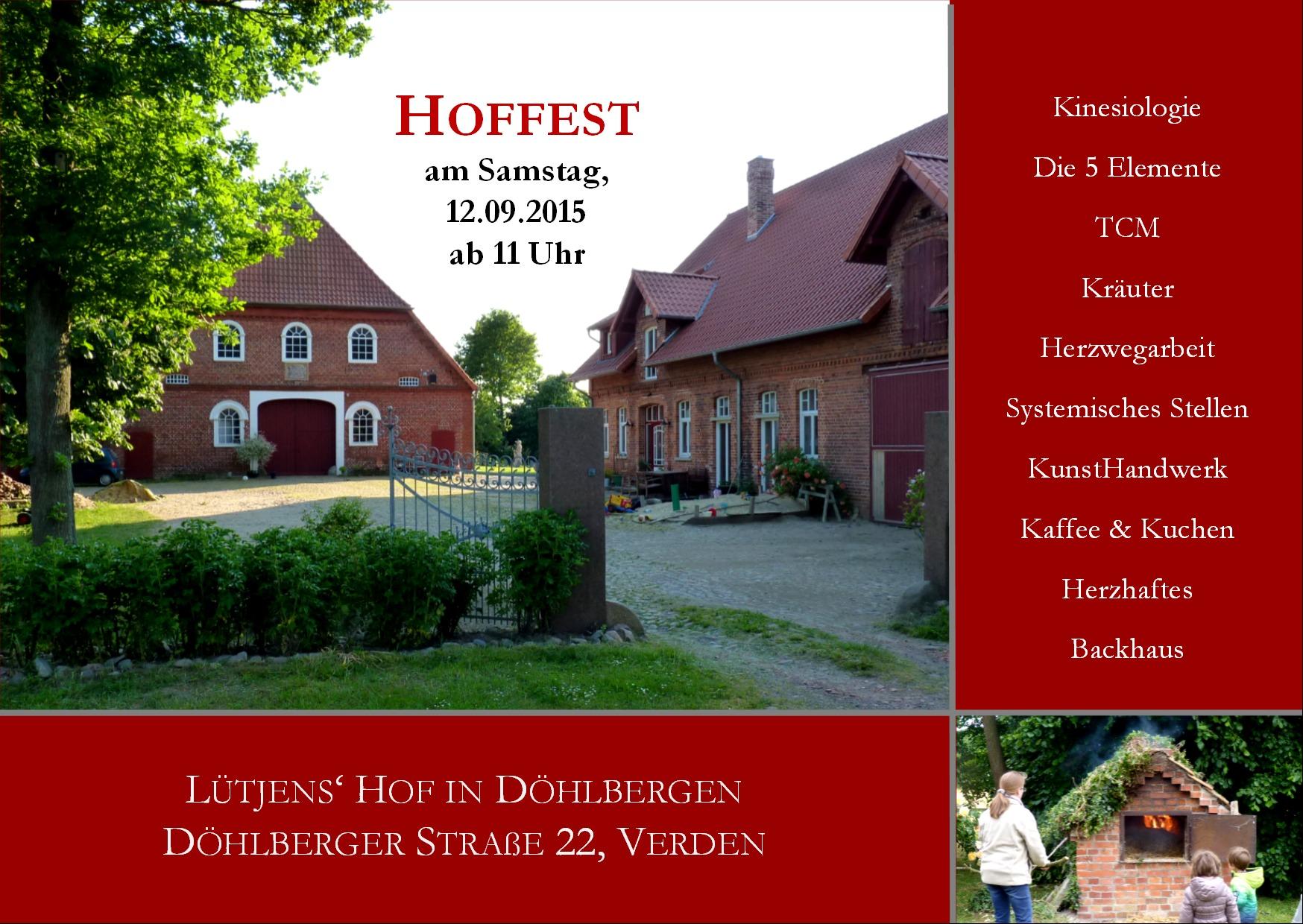 Hoffest 2015