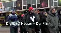 Die Esso Häuser - Der Film