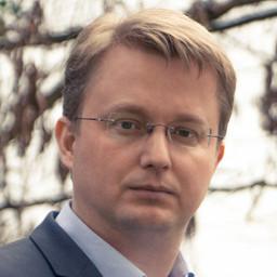 Eugen Murdasow Exportmarkteting