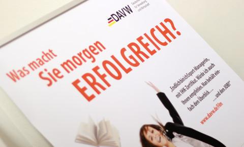 Deutsche Akademie für Verwaltung und Wirtschaft DAVW