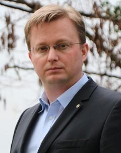 Eugen Murdasow Exportmanger Fachexperte für Osteuropa