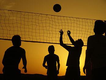 Neugruendung Damen Volleyball Turnverein Ichenheim