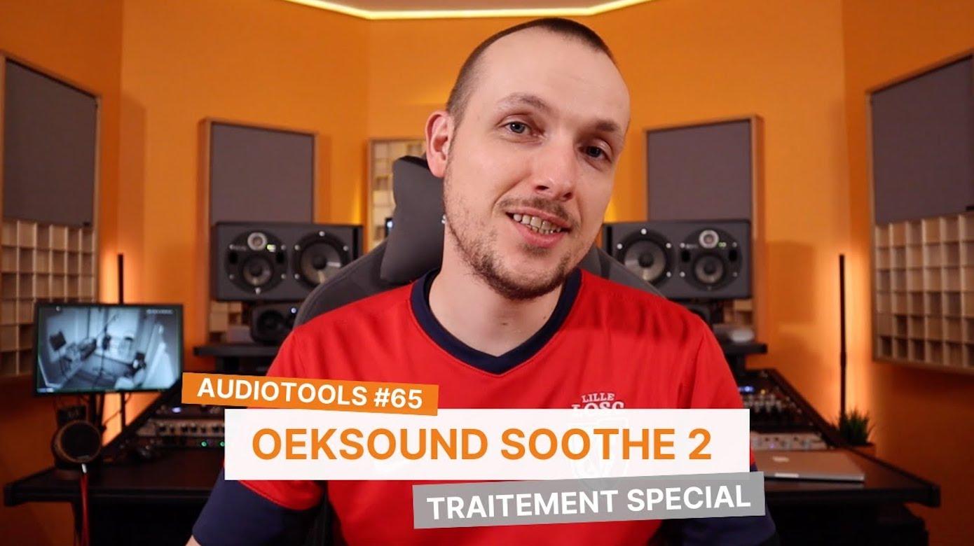 Oeksound Soothe 2