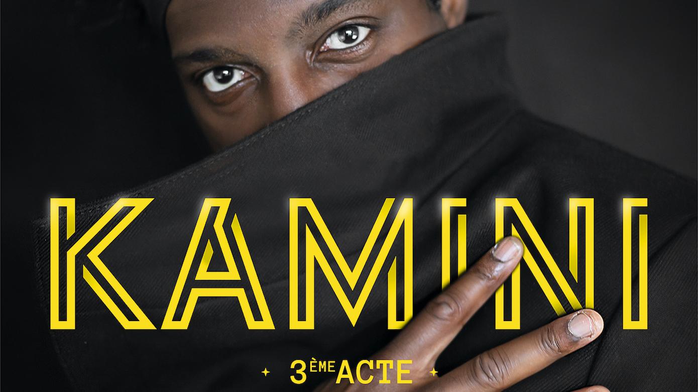 Kamini - 3ème acte
