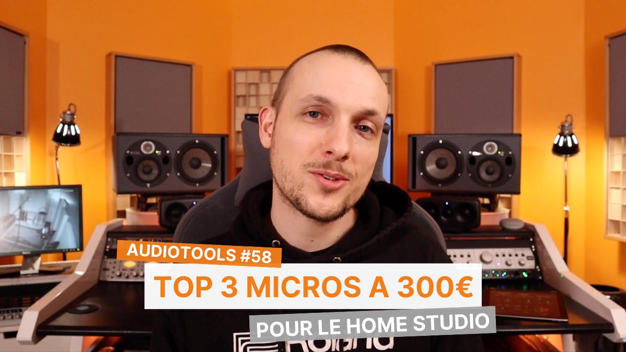 Top 3 Micros à 300€
