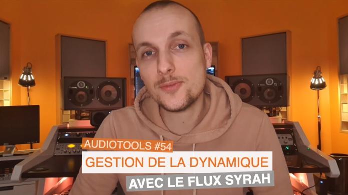 Plugin : Flux Syrah