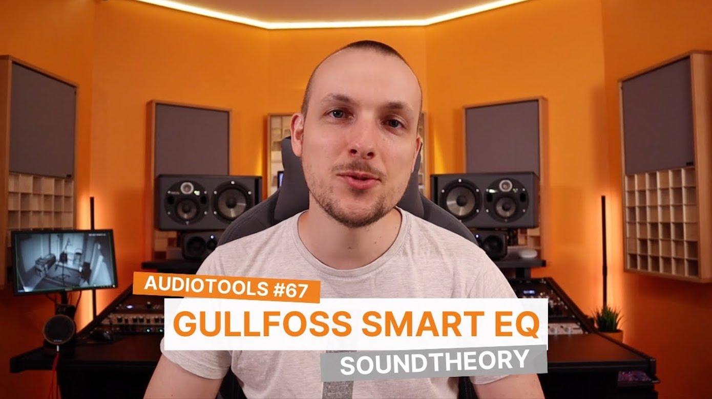 Soundtheory Gullfoss