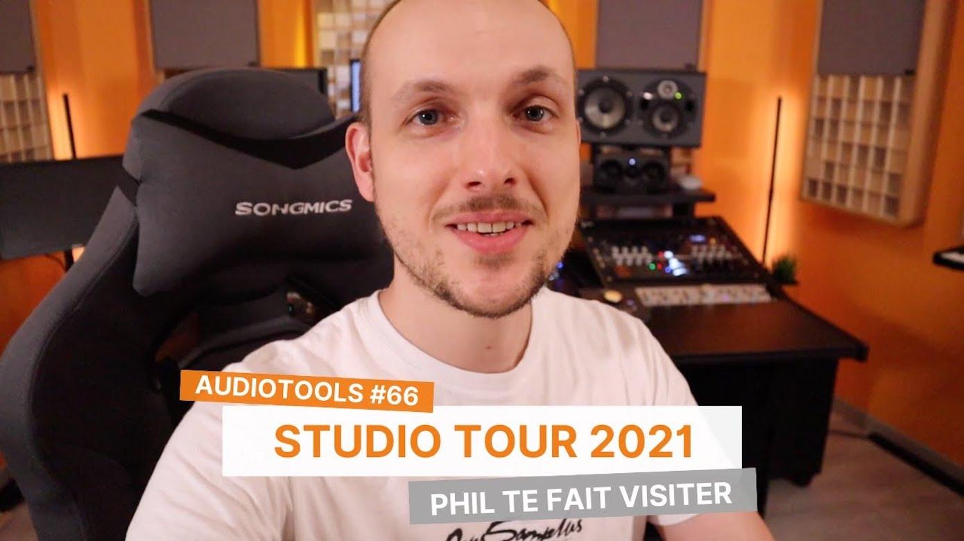 Studio Tour 2021