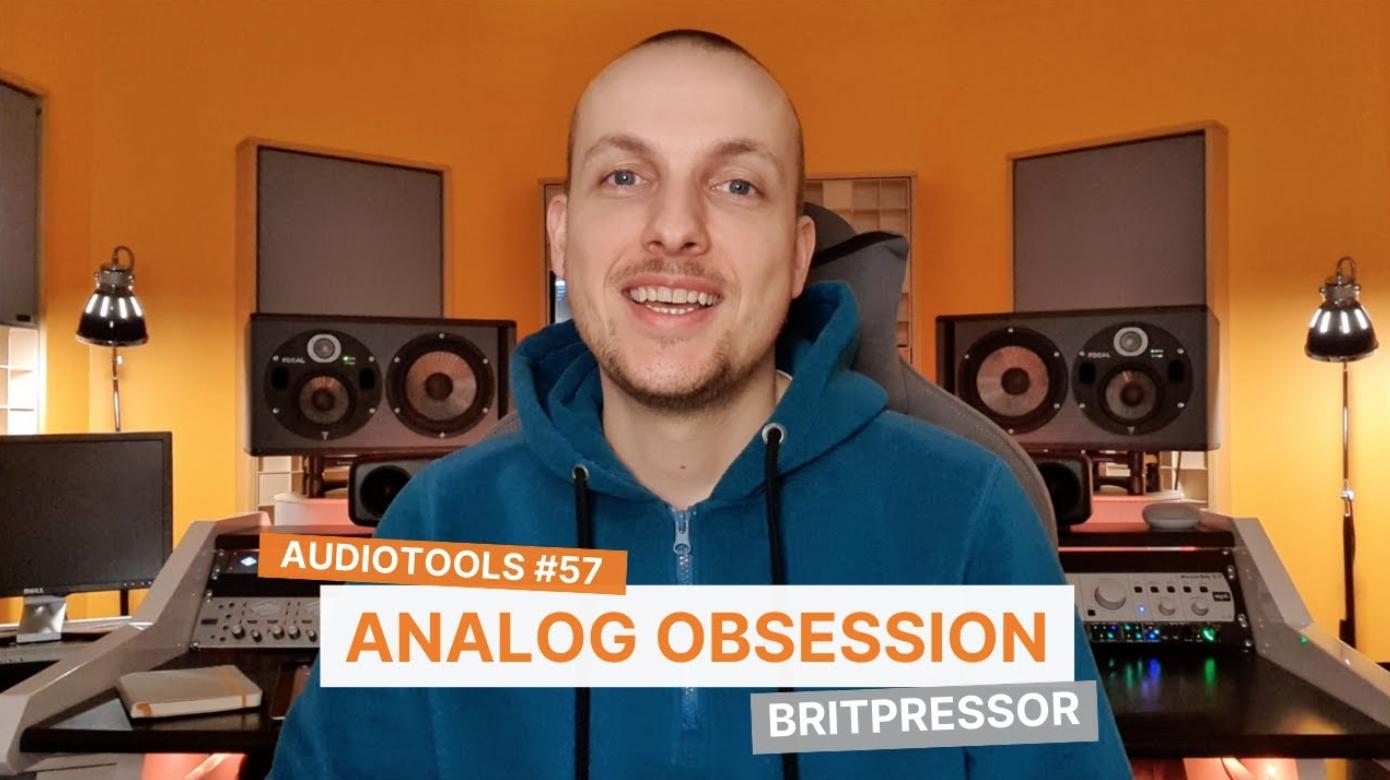 Analog Obsession Britpressor