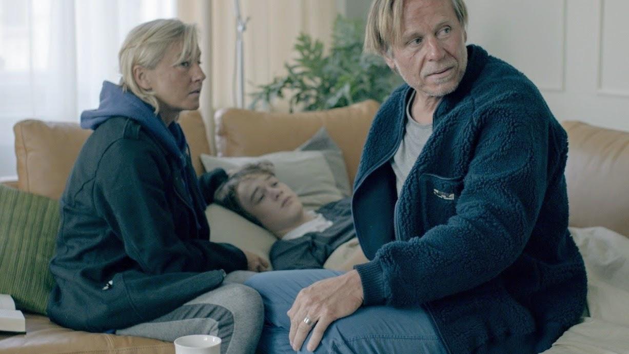 Family Film de Olmo Omerzu