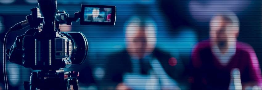 Live-Streaming für Unternehmen 2021