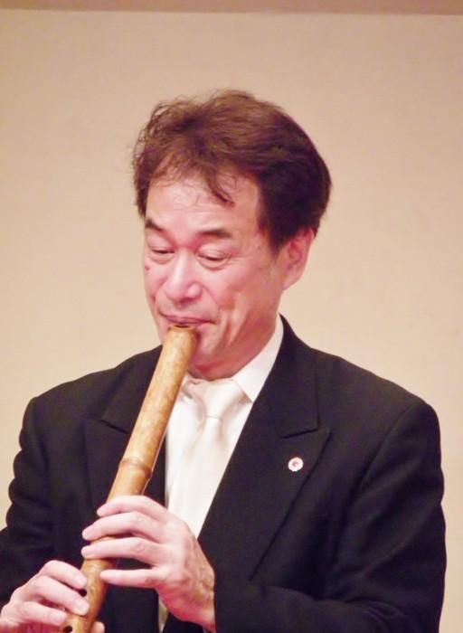 槇 彗山先生