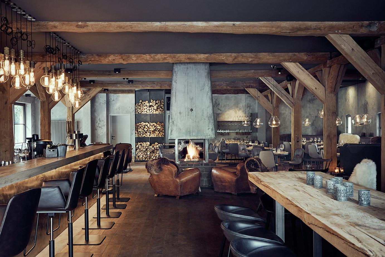 HYGGE Brasserie & Bar