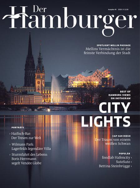 Winter 2020, Ausgabe 49