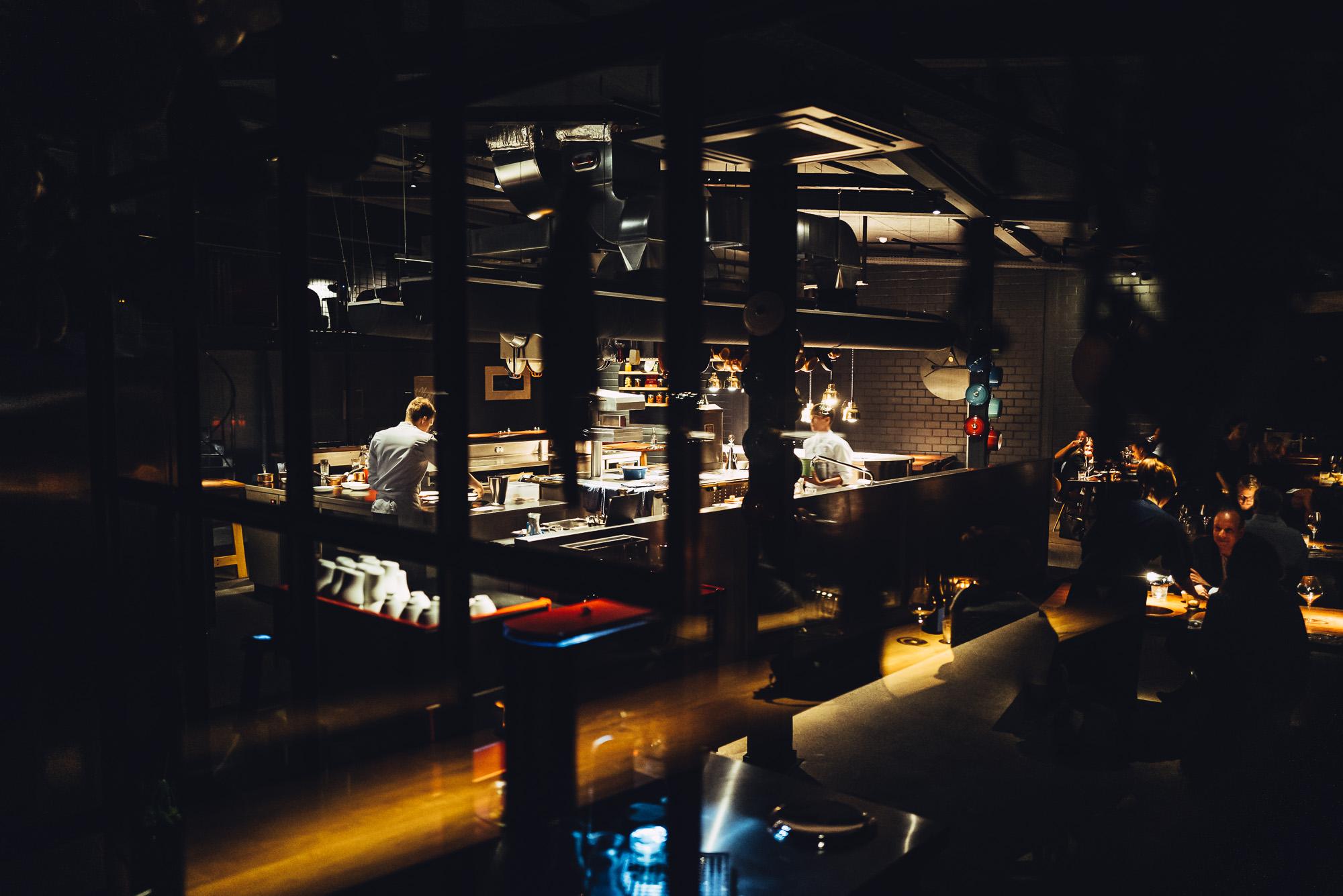 100/200 Restaurant