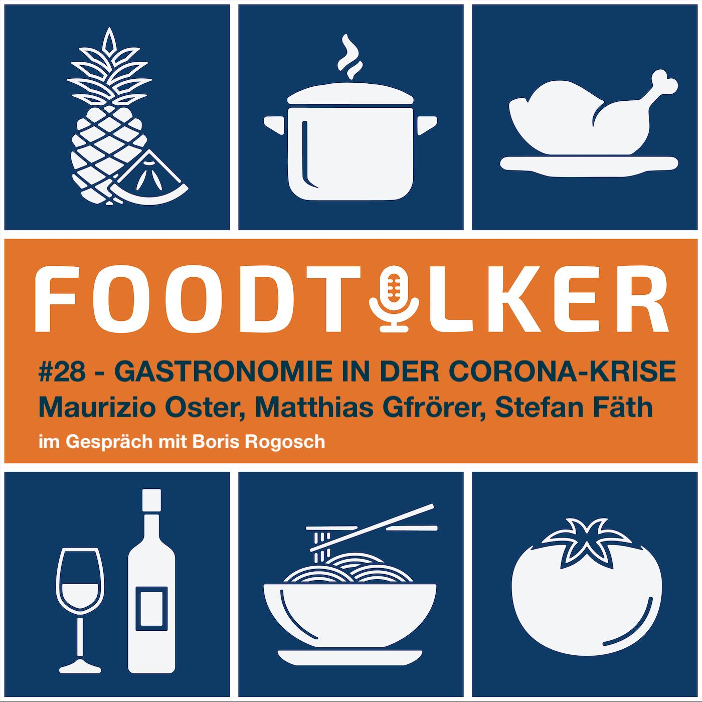Foodtalker - Spezial