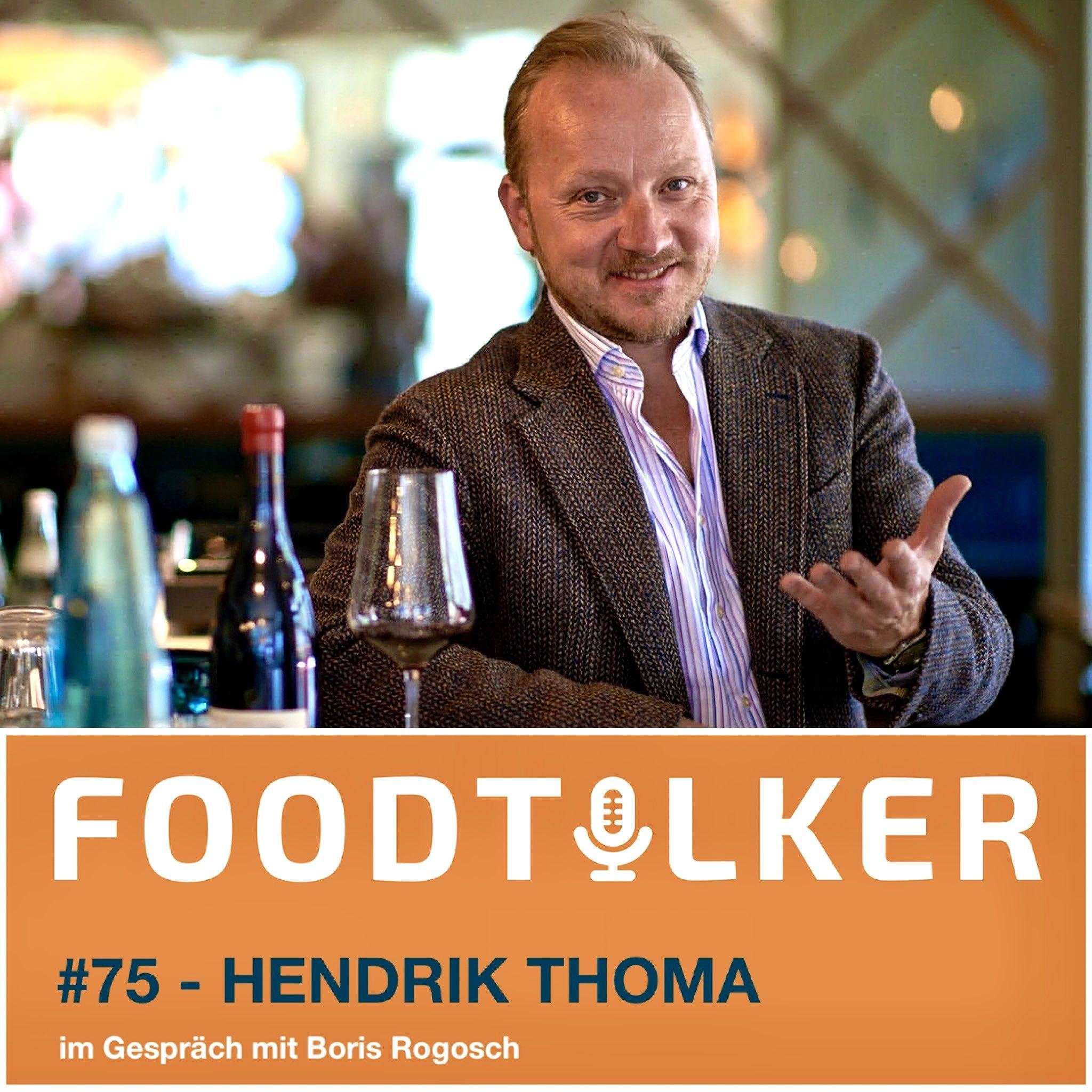 Hendrik Thoma