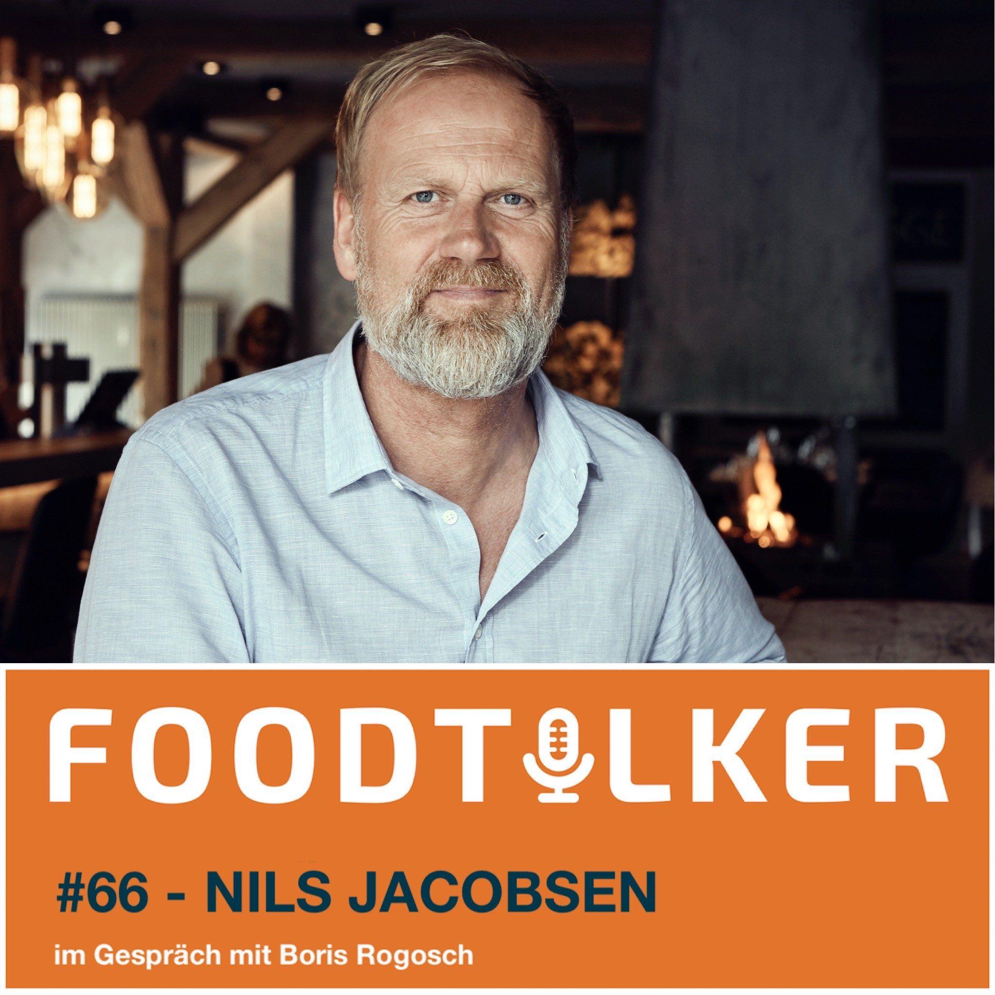 Nils Jacobsen - HYGGE Brasserie & Bar