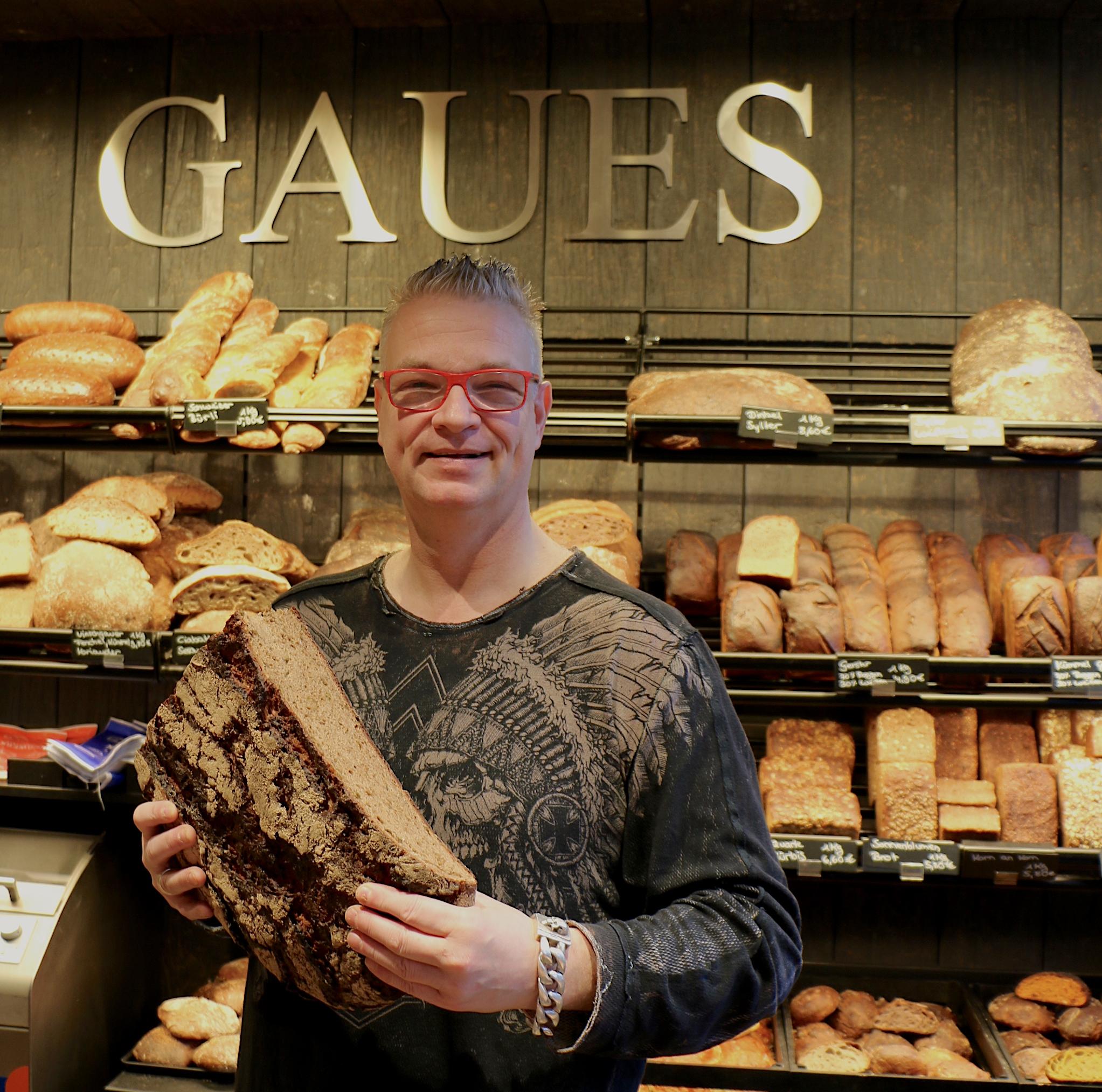 Jochens Gaues, der Kultbäcker