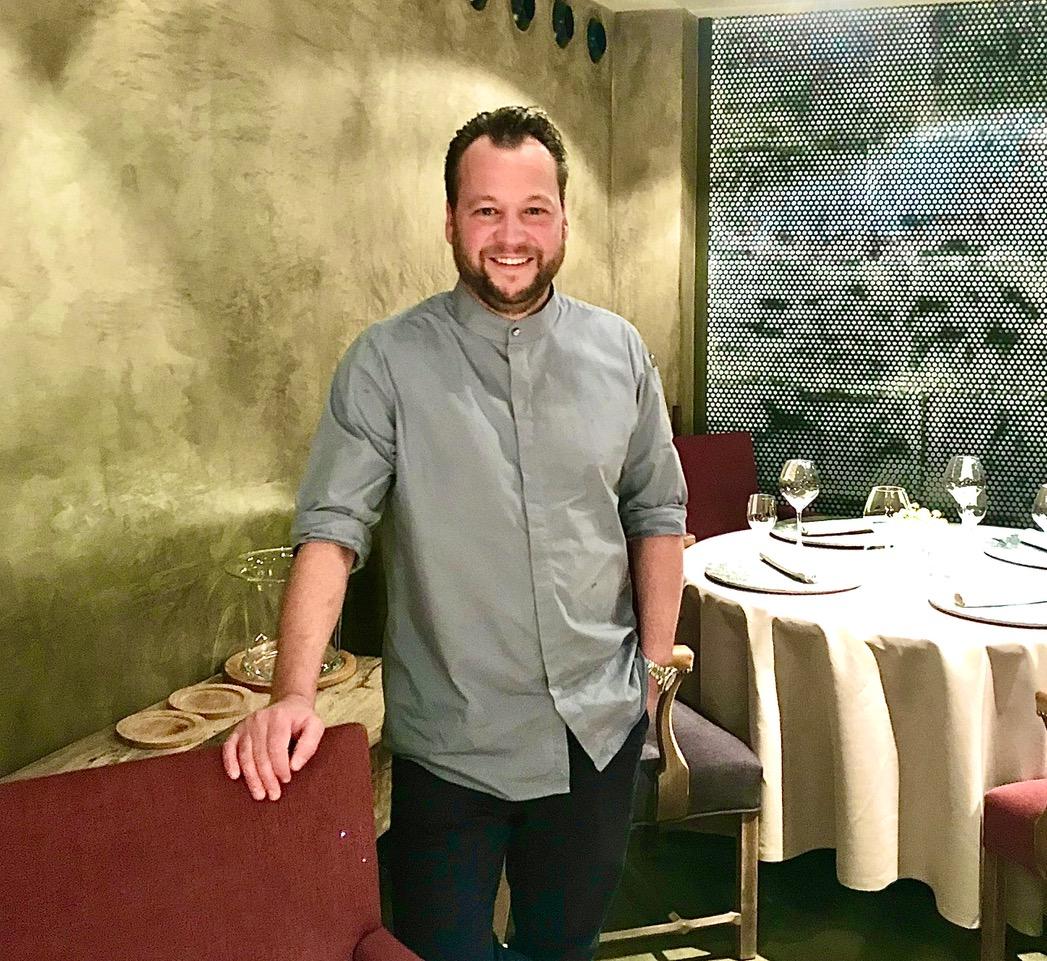 Jan Hartwig, Restaurant Atelier