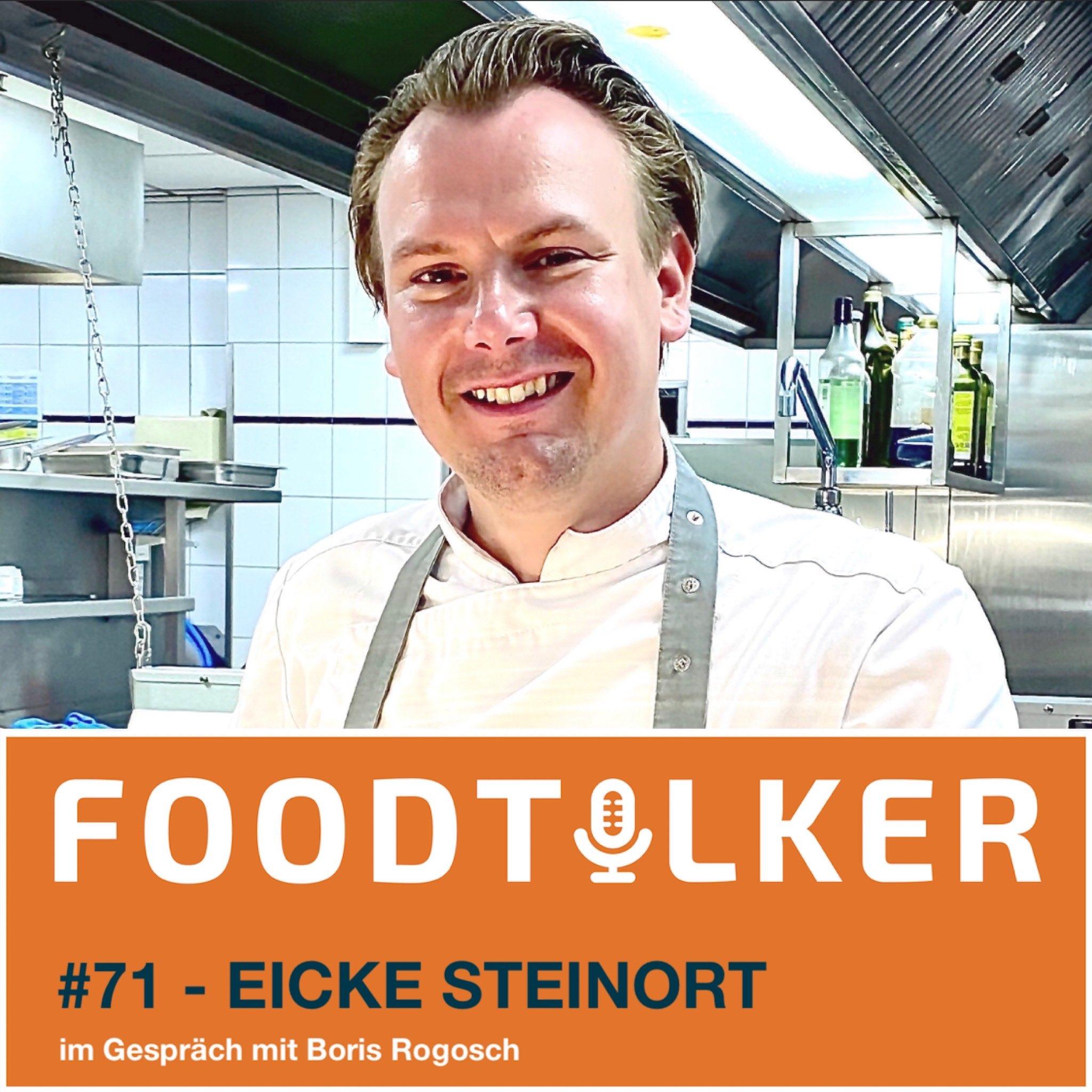 Eicke Steinort