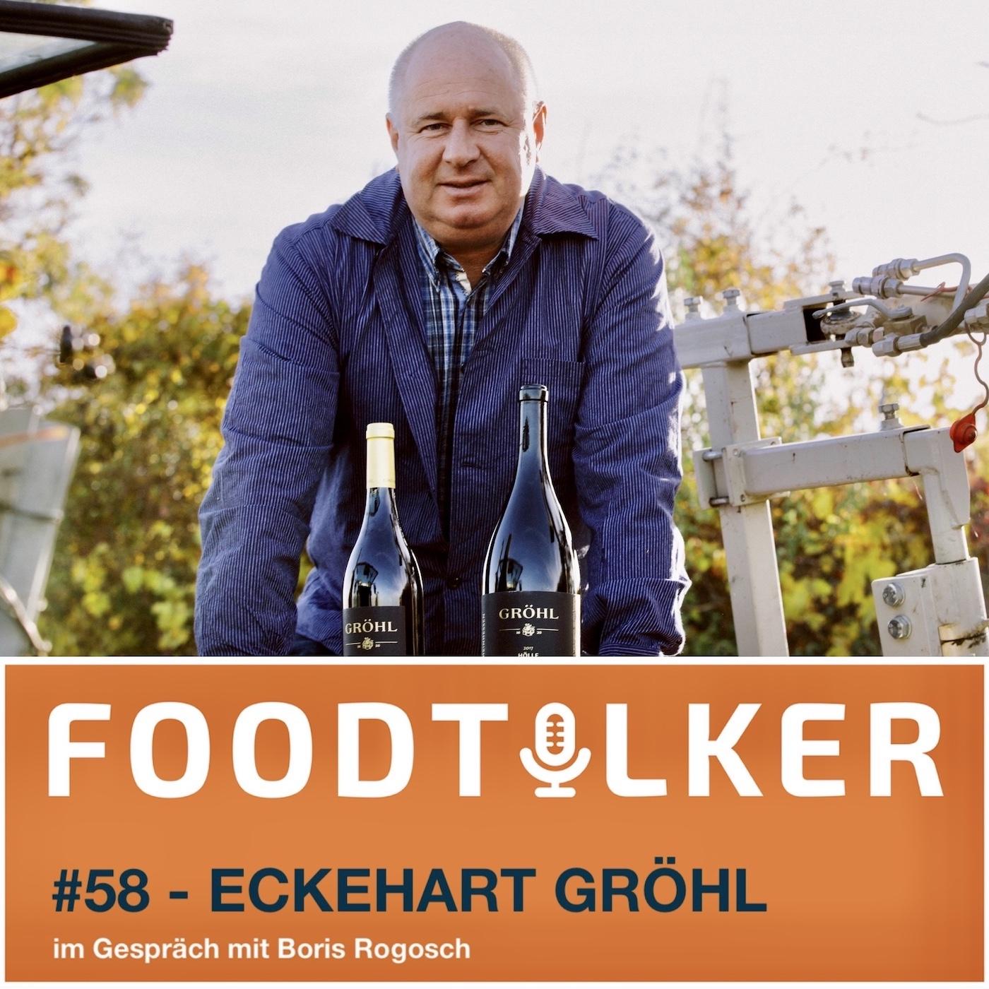 Eckehart Gröhl - Winzer