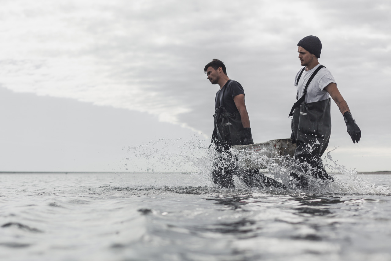 Joost Becken + Marco Schnackenberg - Austerregion