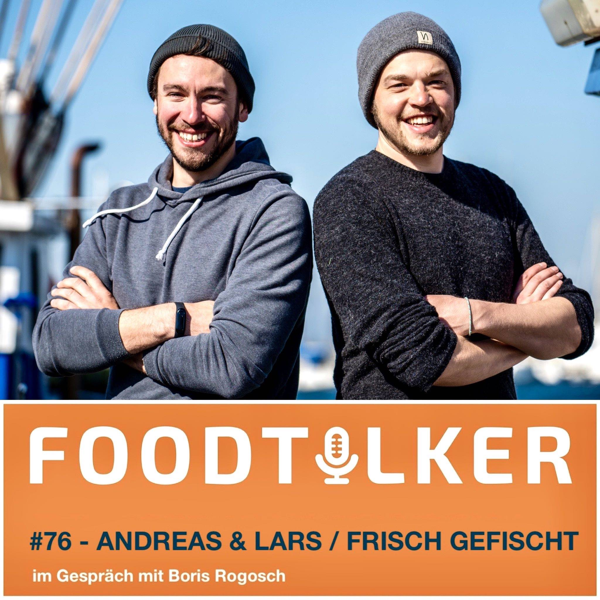 Andreas Reinhardt & Lars Bäumer