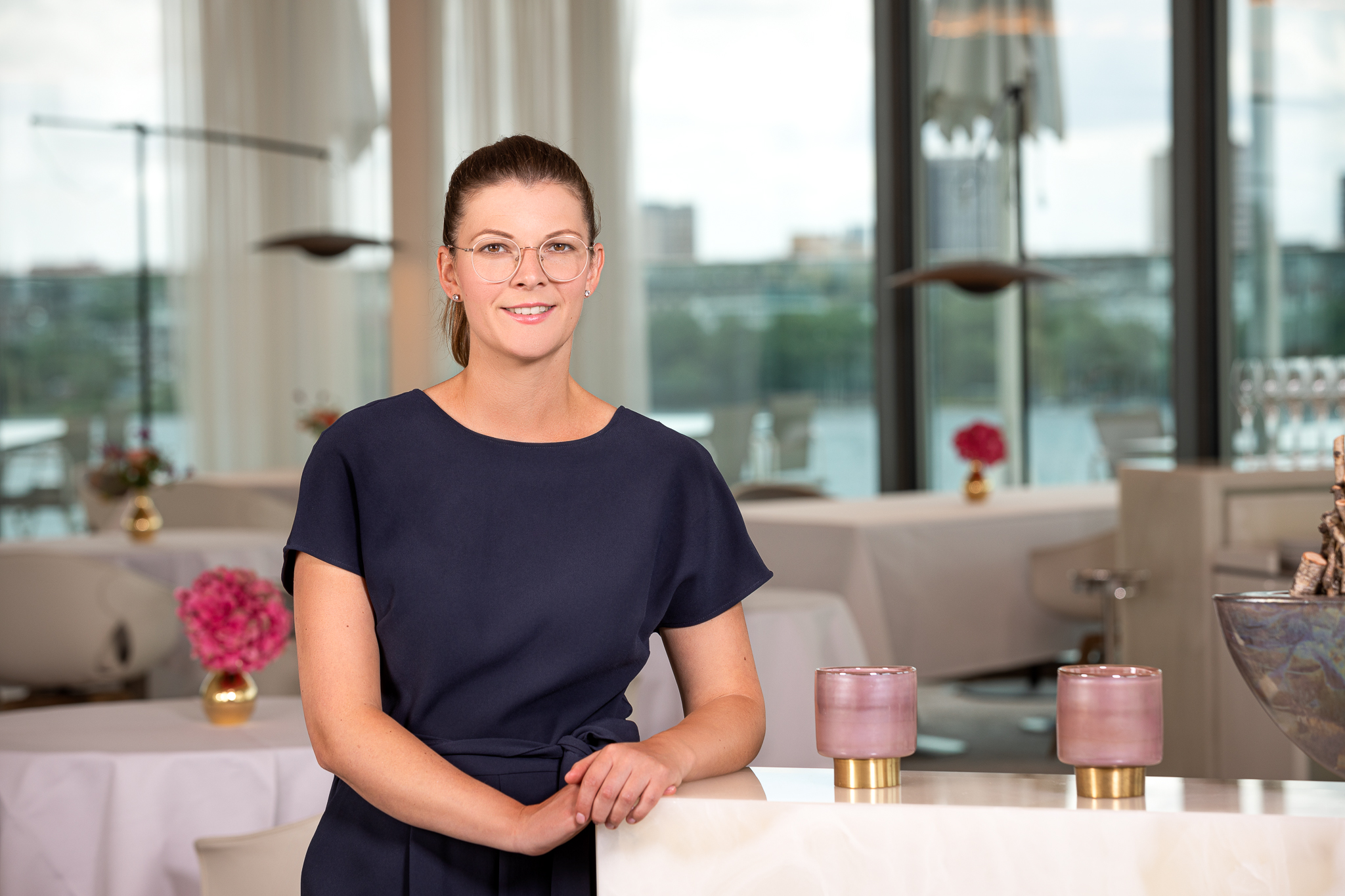 Stefanie Hehn  - Master Sommelier