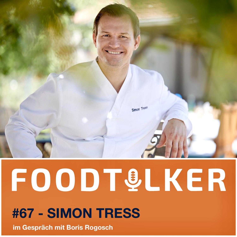 Simon Tress