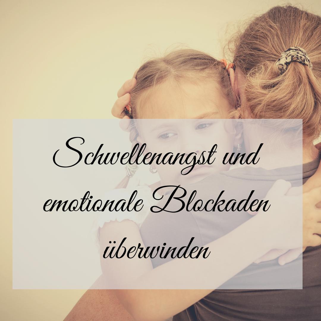 Im Kindertanzunterricht die Schwellenangst und emotionalen Blockaden überwinden